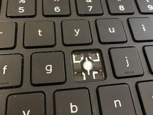 Letter & Number Keys