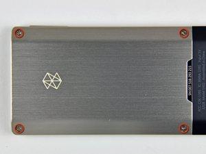 Upper Rear Panel