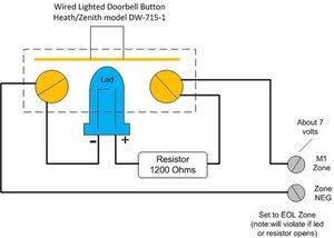 SOLVED: Understanding the power to my door bell - Doorbell - iFixitiFixit