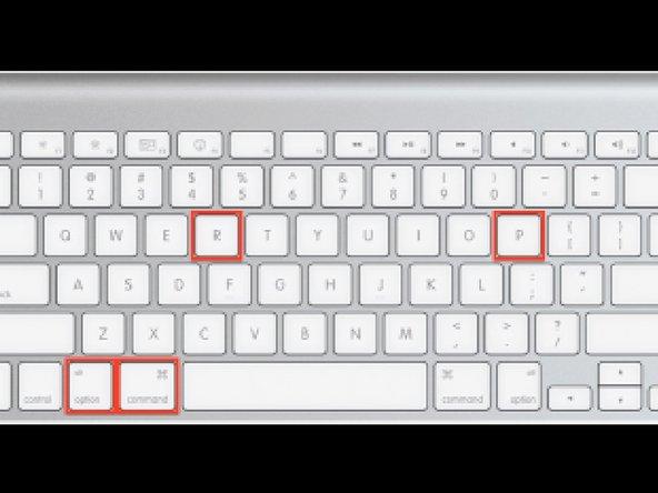 Shut down your Mac.