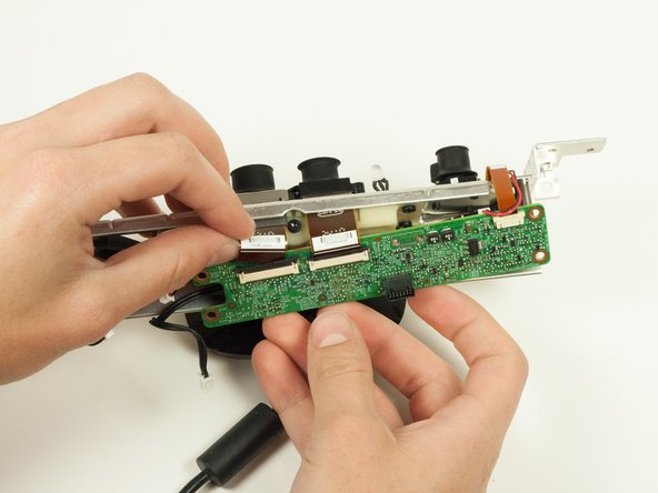 Microsoft Kinect Motherboard Replacement