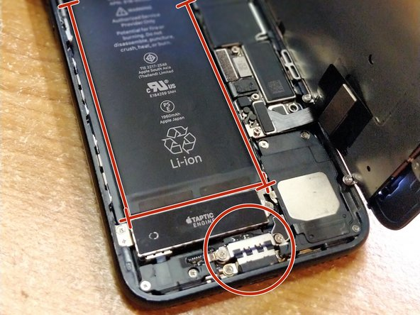 Try a known-good battery. Replace it if your phone charges again.
