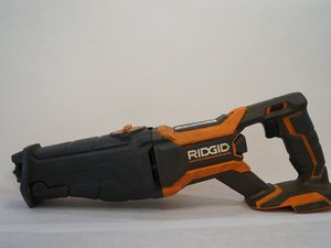 Ridgid GEN5X R8642 Repair
