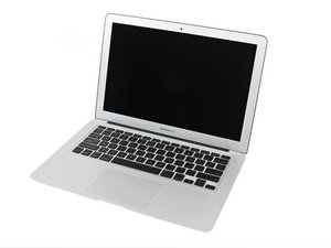 "MacBook Air 13"" Late 2010"