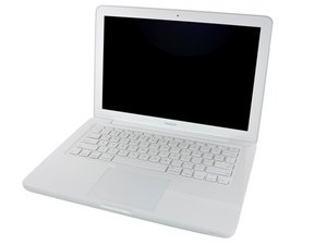 MacBook Unibody Model A1342修理