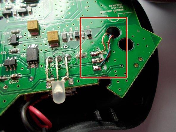 Kinivo ZX100 Mini Portable Speaker Audio Wire Replacement