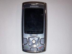 Samsung SGH-T739