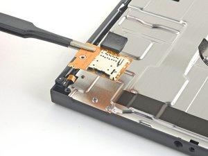 microSD-Kartenleser