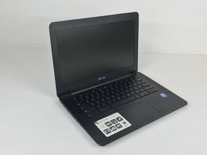 Asus Chromebook C300MA DB01