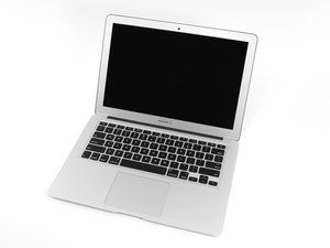 "Reparo de MacBook Air 13"" Mid 2013"