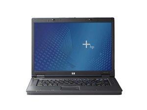 Reparación de HP Compaq nx7400