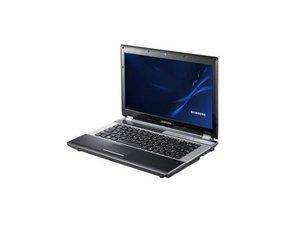 Samsung Notebook RF411 Repair