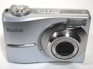 Kodak EasyShare C913 Repair