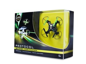 Protocol Drones Repair