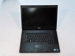Reparación de Dell Latitude E6510
