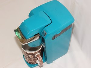 Keurig Mini B-31 Repair