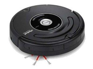 iRobot Roomba 581 Repair