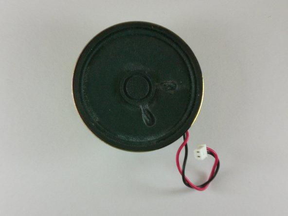 Inter-tel IP 8660 Internal speaker Replacement