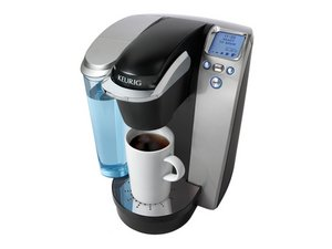 Keurig K75 Platinum Brewing System Repair