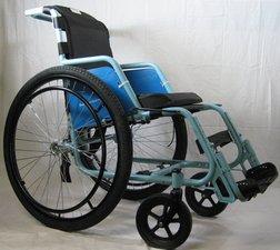 Free Wheelchair Mission GEN 2