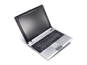 Sharp PC-MM20 Repair