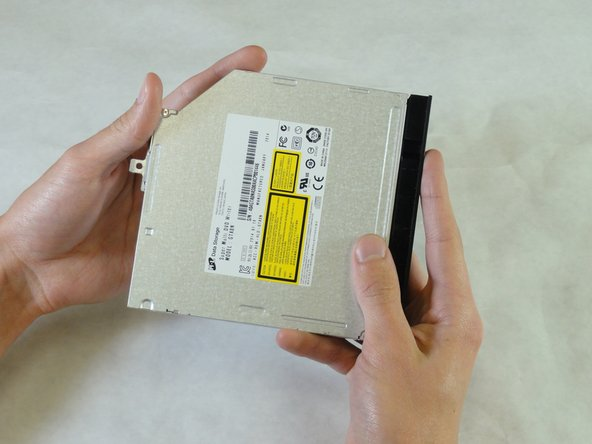 ASUS D550MA-DS01 DVD Drive Replacement