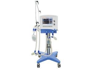 Portable ICU Repair