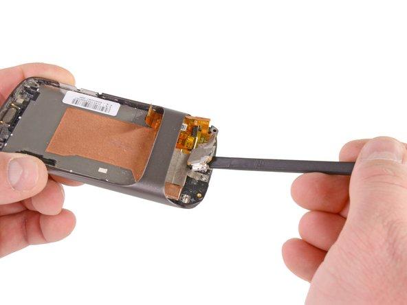 Nexus One Trackball Replacement