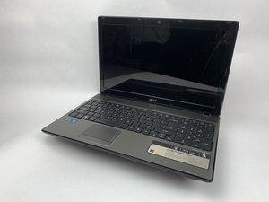 Acer Aspire 5251-1513 Repair