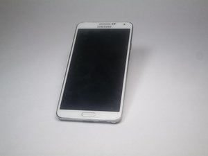 Samsung Galaxy Note 3 Troubleshooting