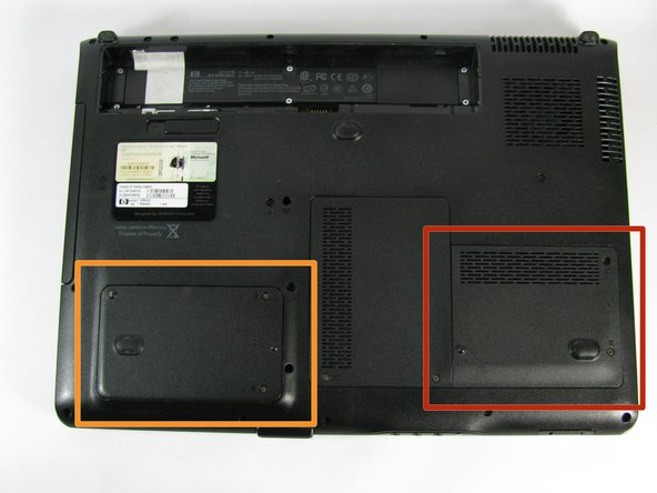 There are two hard drive bays.