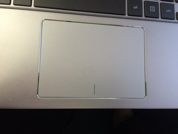 Asus Zenbook UX303L Trackpad Replacement