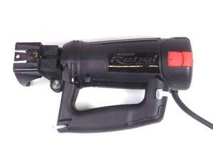 RotoZip Rebel REB01 Type 2 Repair