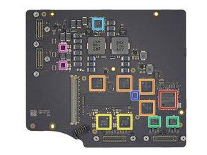 iMac M1 24インチ 完全版チップID