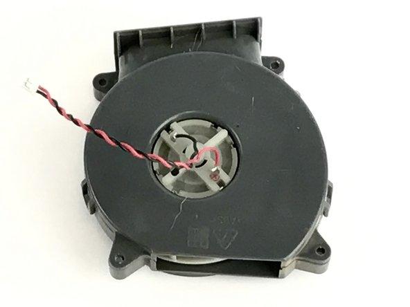 Ecovacs DEEBOT D35 Vacuum Motor Replacement