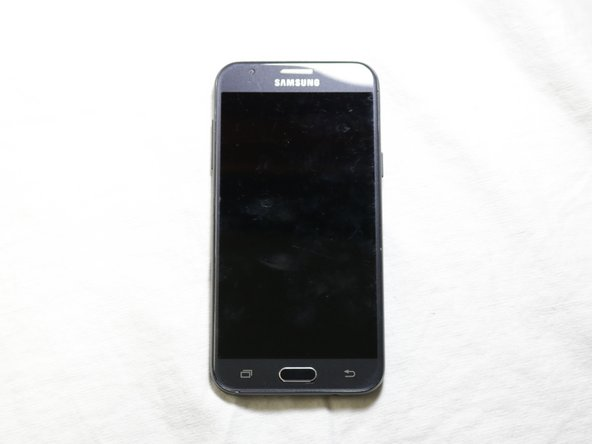 Samsung Galaxy J3 Eclipse Display Assembly Replacement