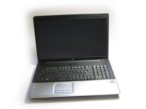 HP G71t-300