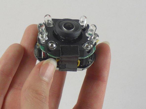 Nest Dropcam Pro LEDs Replacement