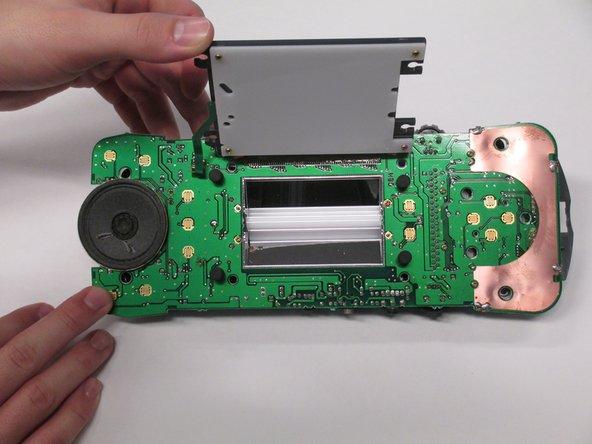 Atari Lynx Backlight Replacement