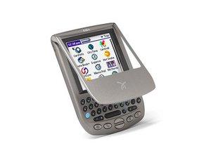 Handspring PDA Repair