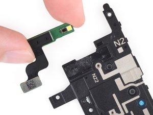 Laser AF Sensor