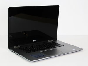 Dell Inspiron 15-7569 Repair
