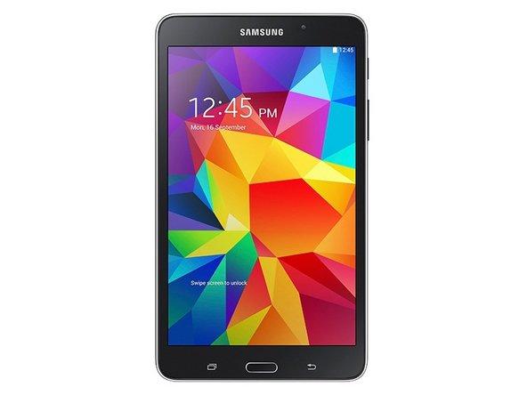 Samsung Galaxy Tab 4 7.0 Digitizer Replacement