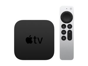 Apple TV 4K (2021) 修理