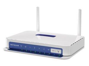 Netgear Router Repair