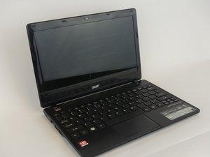 Acer Aspire One 725-0845 Repair