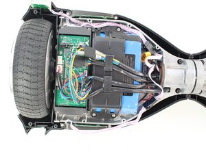 Hover-1 H1 Battery Replacement