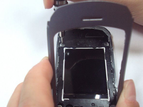 LG VX5600 LCD Screens Replacement