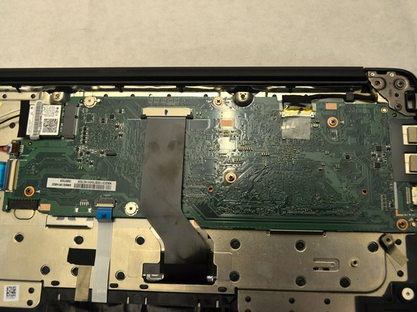 Acer Chromebook 14 CB3-431-C3WS Motherboard Replacement