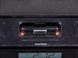 iPod Adapter